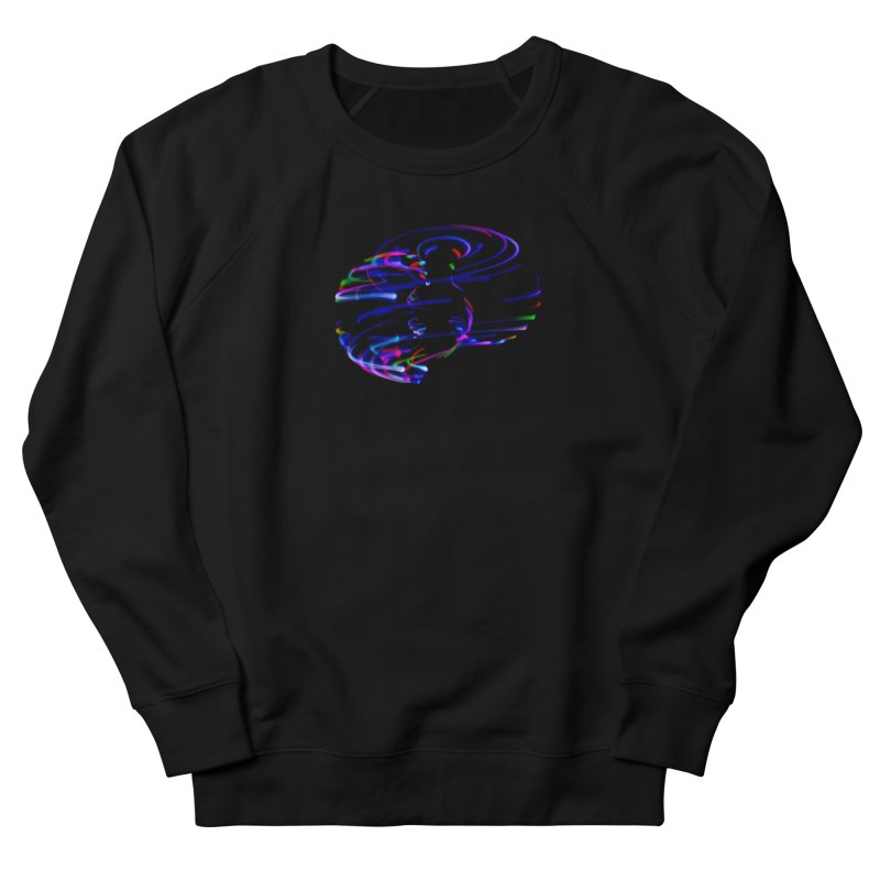Auracle Men's French Terry Sweatshirt by The Embien Empire