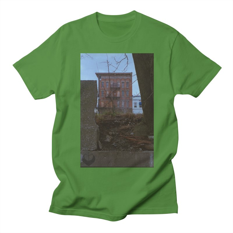Composition Men's Regular T-Shirt by The Embien Empire