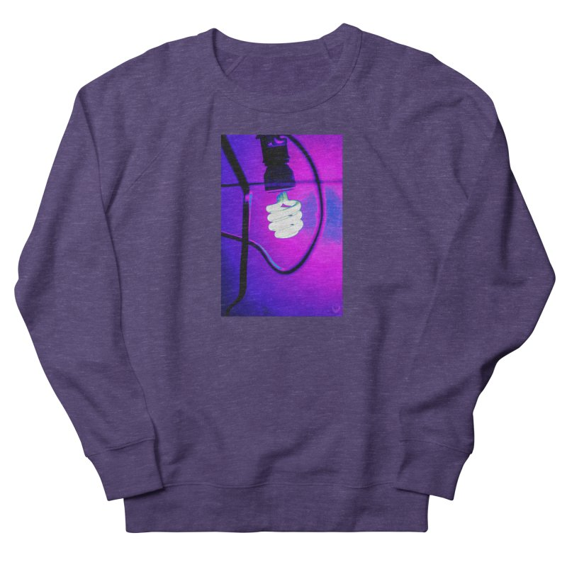 Epiphany Men's French Terry Sweatshirt by The Embien Empire