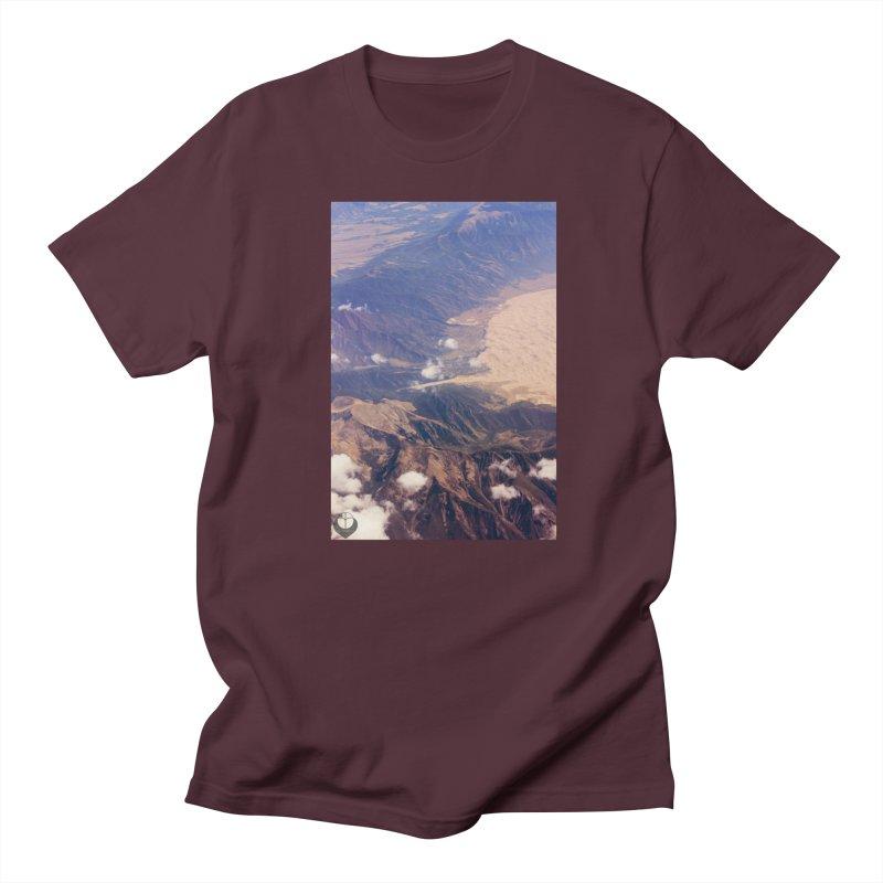 Perspective Men's Regular T-Shirt by The Embien Empire