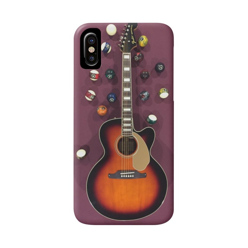 Stay a while Accessories Phone Case by The Embien Empire