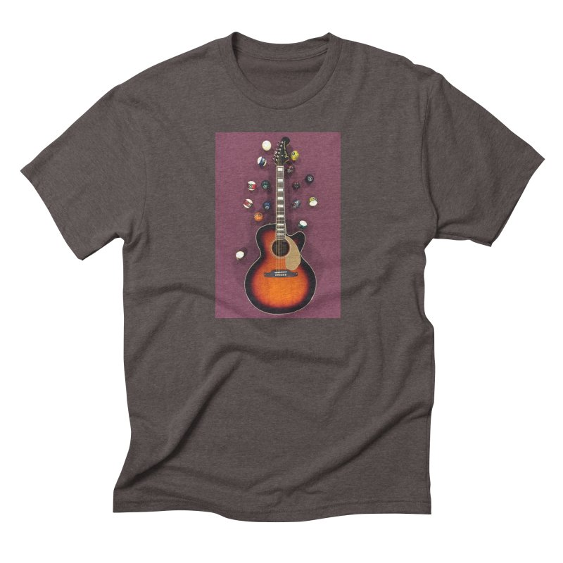 Stay a while Men's Triblend T-Shirt by The Embien Empire
