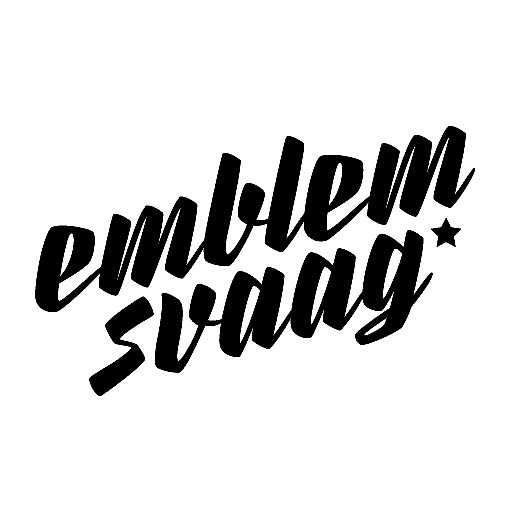 Tonee.no Artist Shop Logo