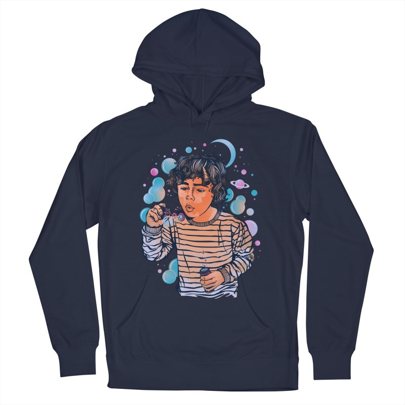"""""""soap bubble"""" Women's Pullover Hoody by Emerson Rauth"""