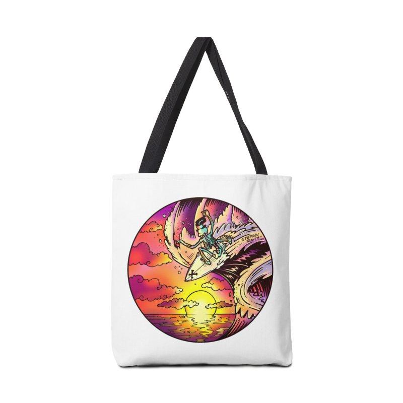 balance - 2017 N6 Accessories Bag by Emerson Rauth