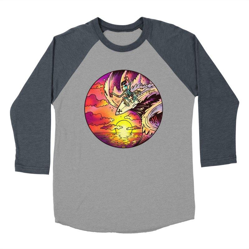 balance - 2017 N6 Women's Baseball Triblend T-Shirt by Emerson Rauth