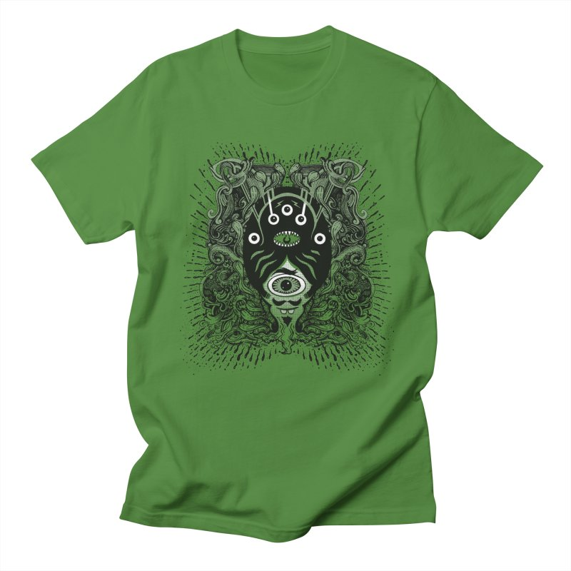 Ink Men's T-shirt by Emerson Rauth