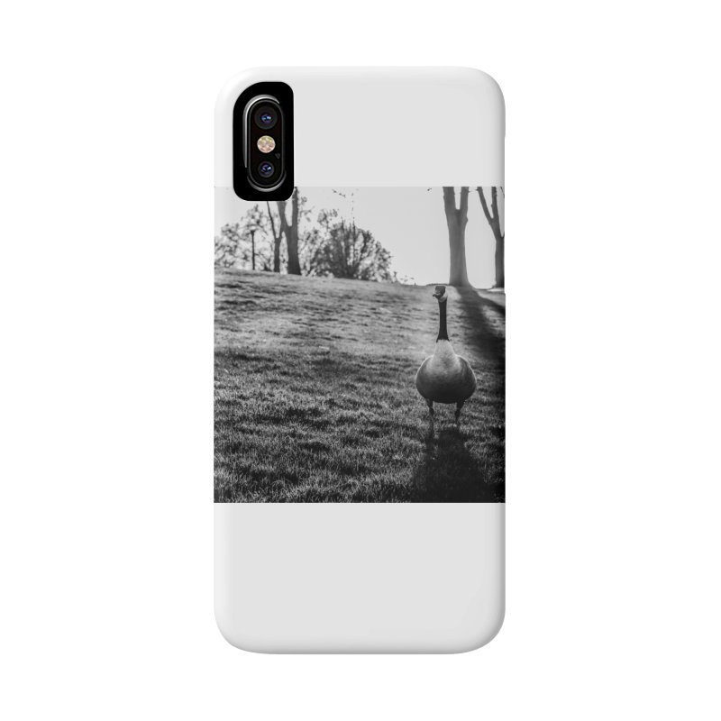 City of Geese Accessories Phone Case by emilyhanigan's Artist Shop