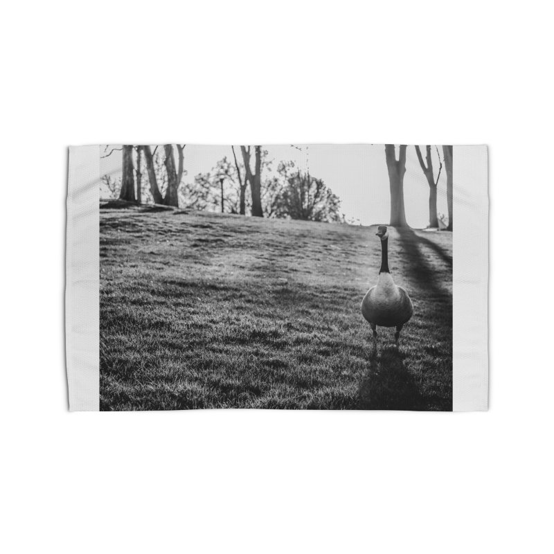 City of Geese Home Rug by emilyhanigan's Artist Shop