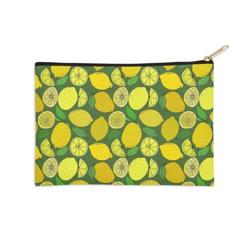 Design for Large lemons