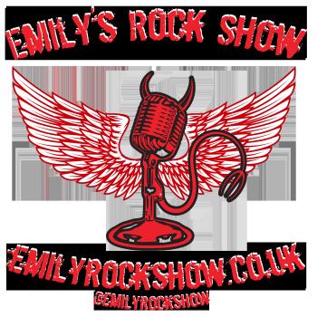 Emily's Rock Show Logo
