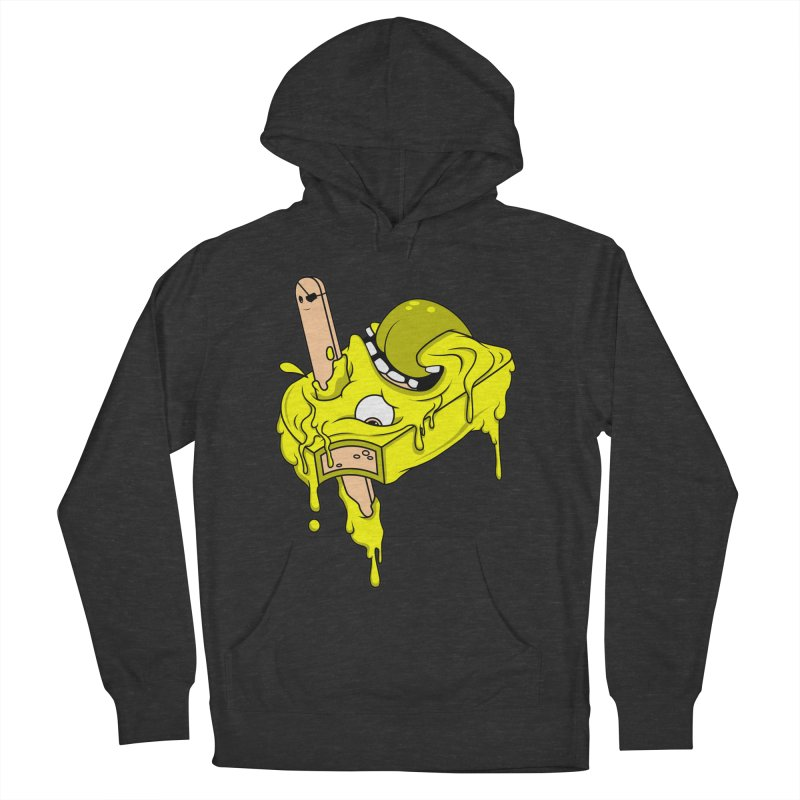 Betrayal Men's Pullover Hoody by emodistcreates's Artist Shop