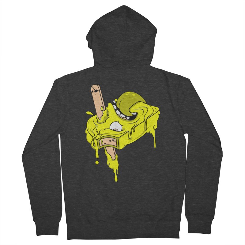 Betrayal Women's French Terry Zip-Up Hoody by emodistcreates's Artist Shop