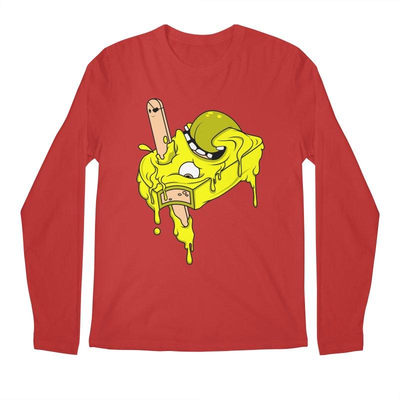 Betrayal Men's Regular Longsleeve T-Shirt by emodistcreates's Artist Shop