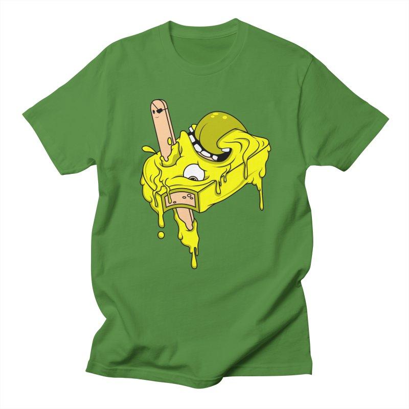 Betrayal Men's Regular T-Shirt by emodistcreates's Artist Shop