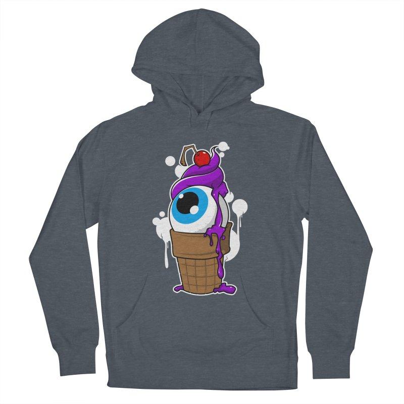 Eyescream   by emodistcreates's Artist Shop