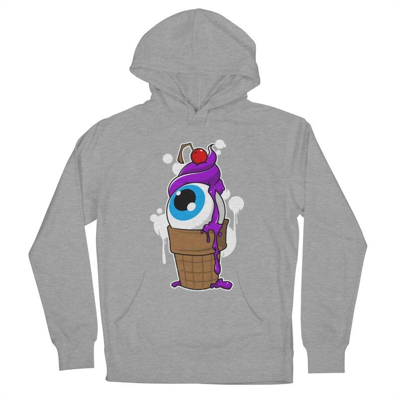 Eyescream Men's Pullover Hoody by emodistcreates's Artist Shop