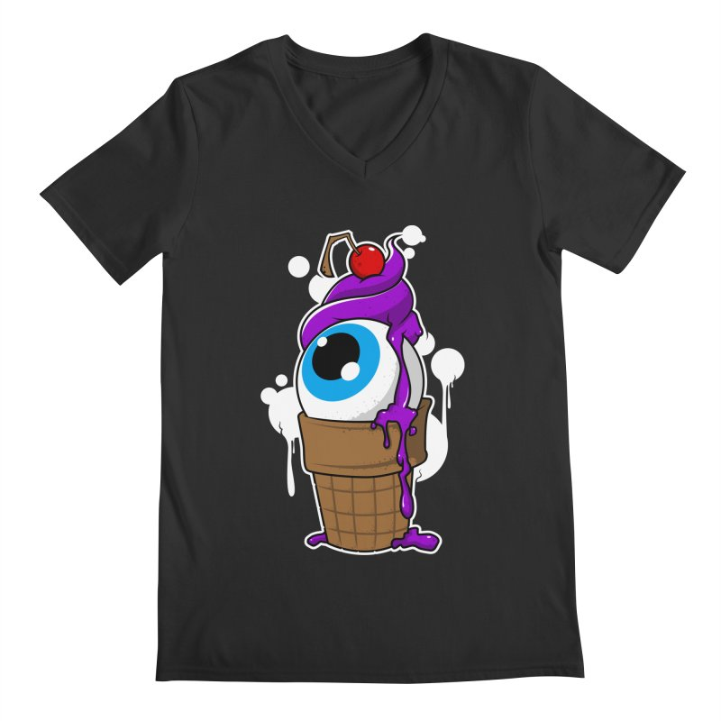 Eyescream   by emodistcreates's Artist Shop