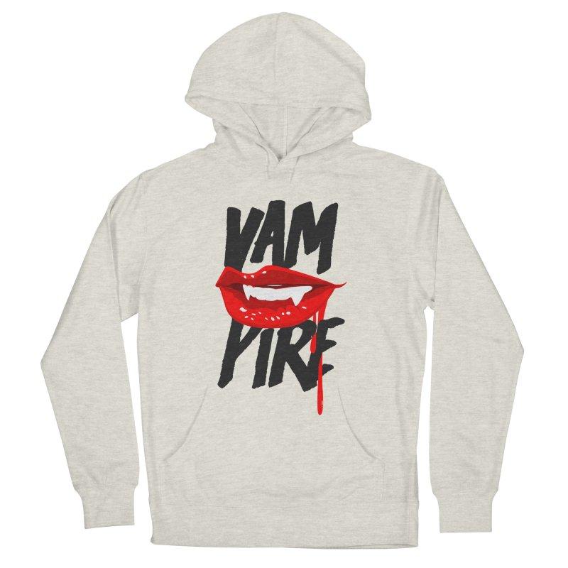 Vampire Men's Pullover Hoody by emodistcreates's Artist Shop
