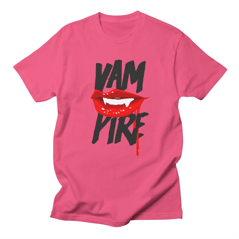 Vampire Men's T-Shirt by emodistcreates's Artist Shop