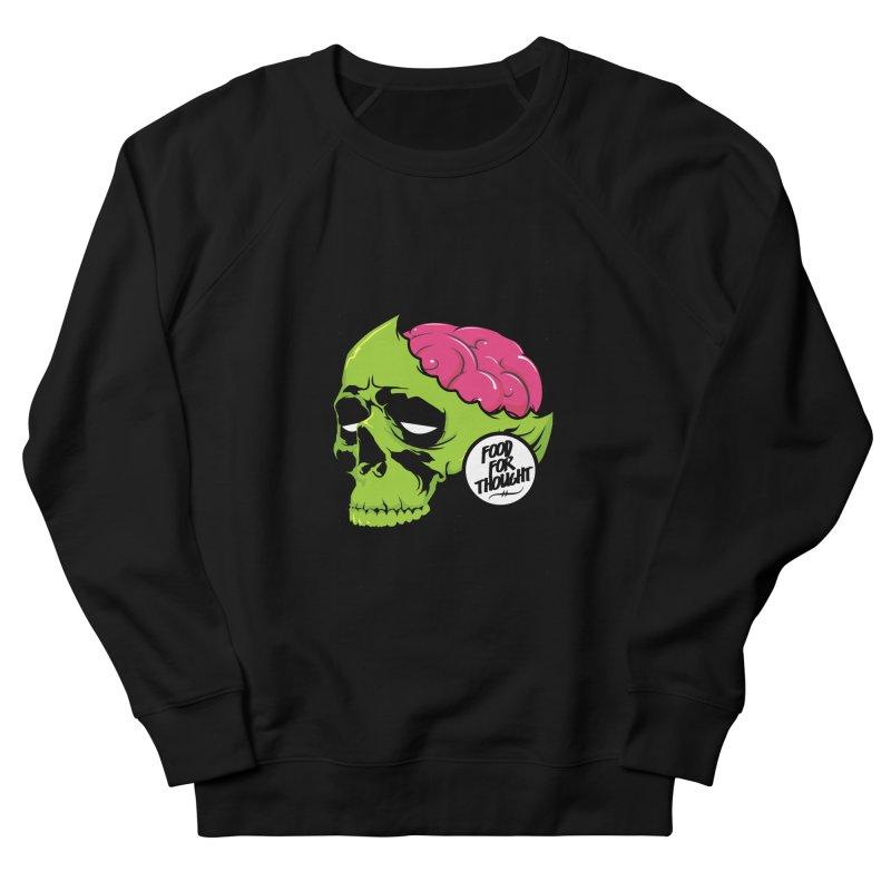 More Brains Men's Sweatshirt by emodistcreates's Artist Shop