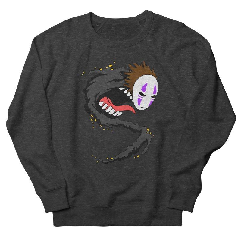 Noface Women's Sweatshirt by emodistcreates's Artist Shop