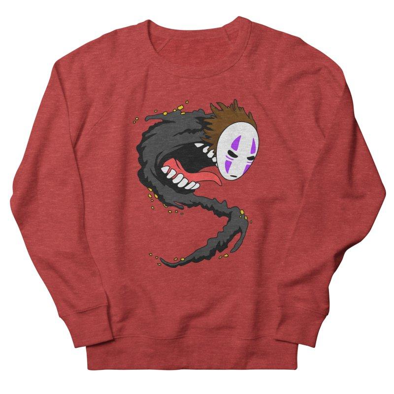 Noface Men's Sweatshirt by emodistcreates's Artist Shop