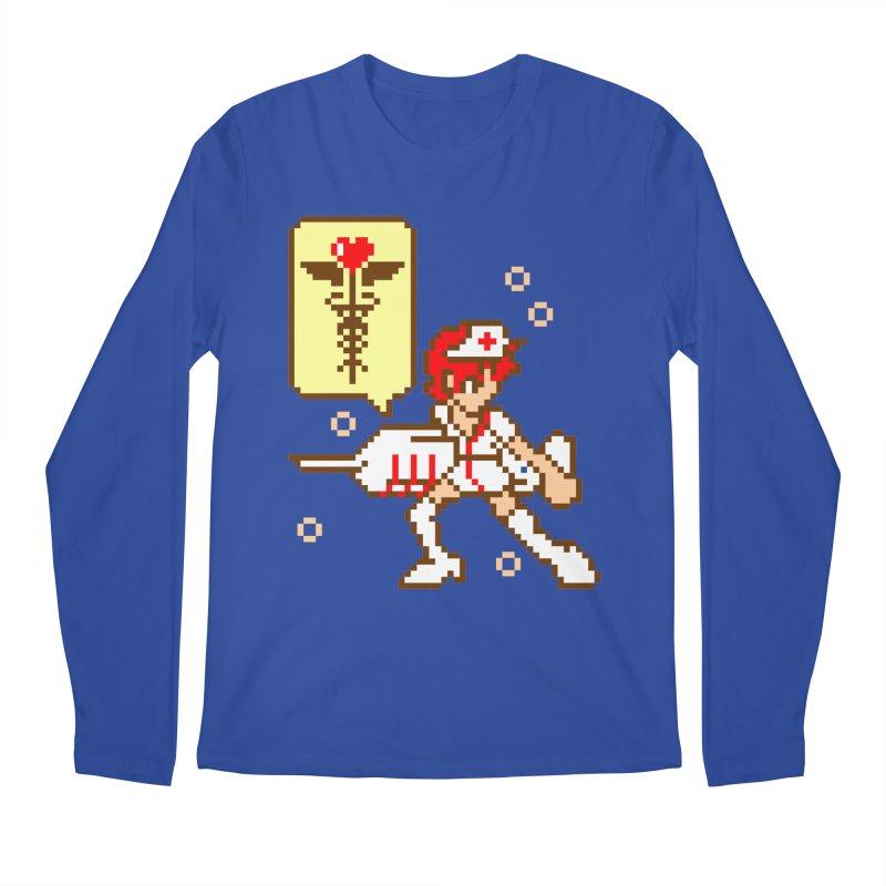 Nurse Call Men's Longsleeve T-Shirt by emodistcreates's Artist Shop