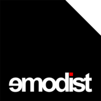 emodistcreates's Artist Shop Logo