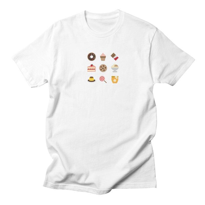 I'm So Sweet Men's T-Shirt by emoji's Artist Shop