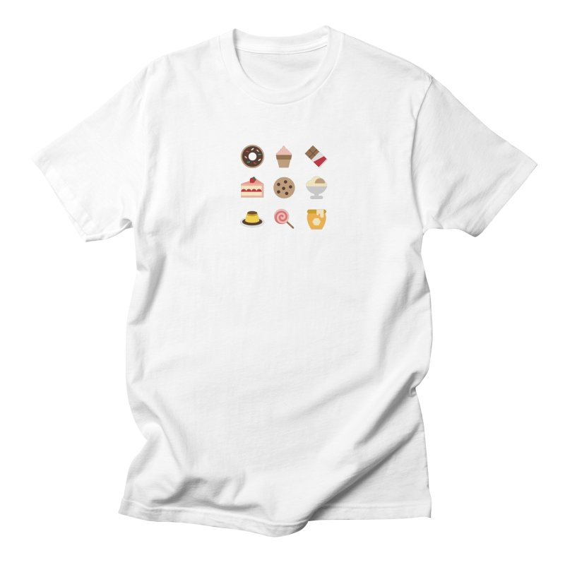 I'm So Sweet   by emoji's Artist Shop