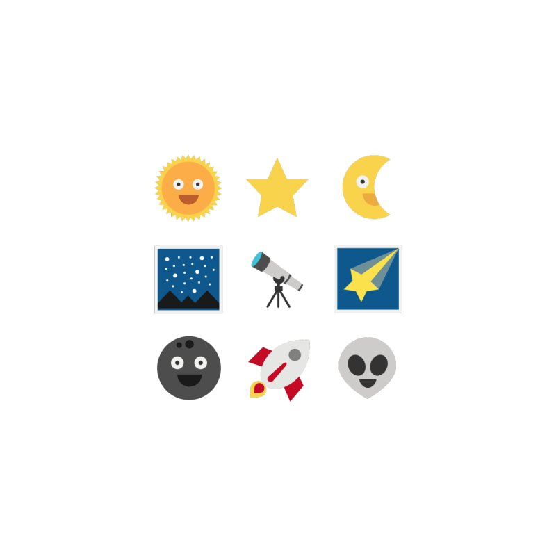 Sky by emoji's Artist Shop