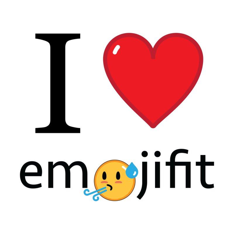 I heart emojifit by emojifit's Shop