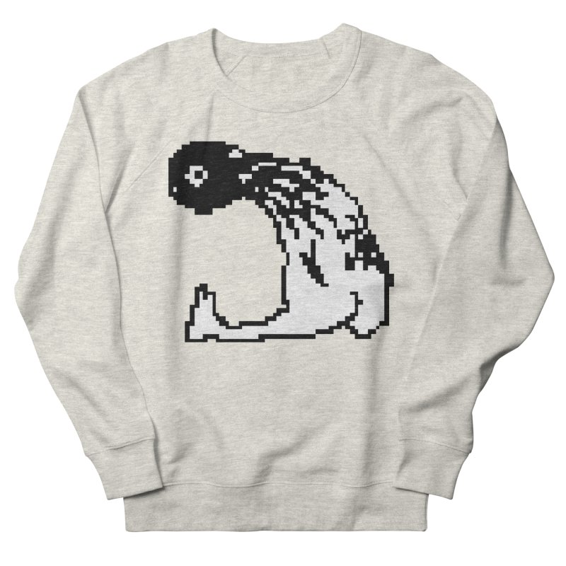 Kevin Standard Men's Sweatshirt by Emo Sludge