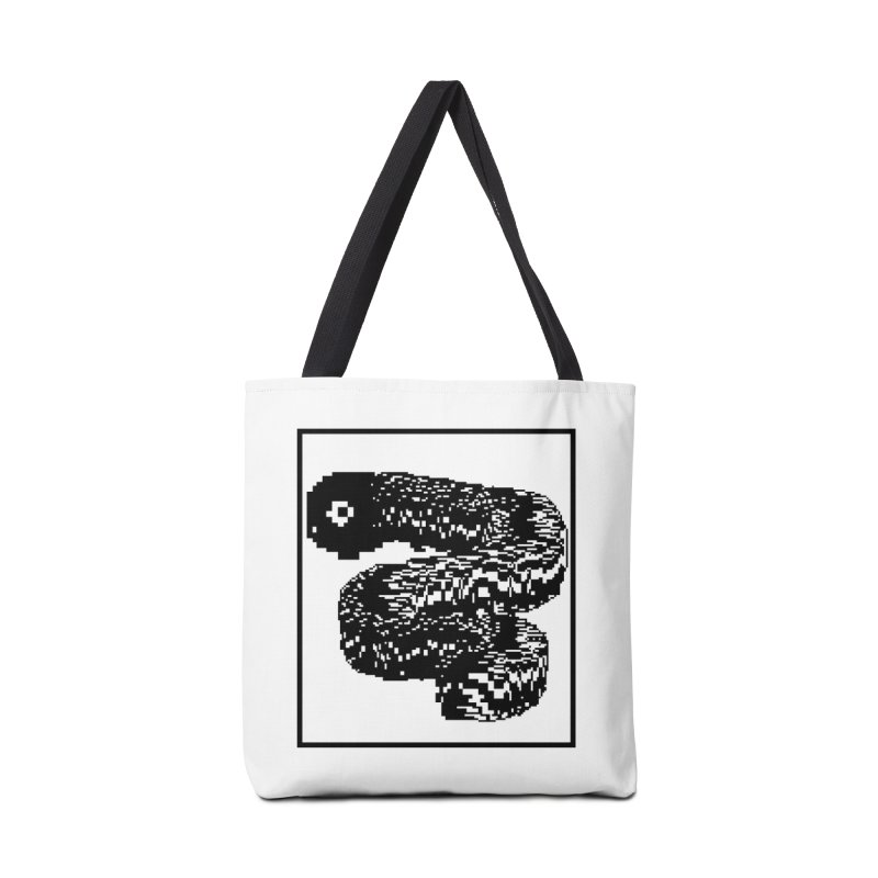 Kevin Worm Style Accessories Bag by Emo Sludge