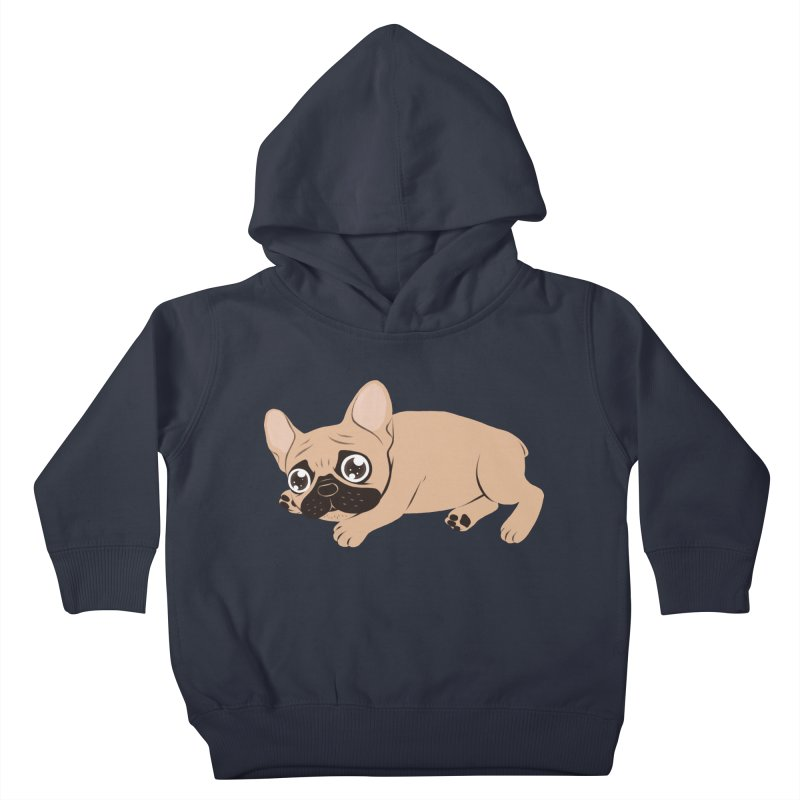 Kids None by Emotional Frenchies - Cute French Bulldog T-shirts