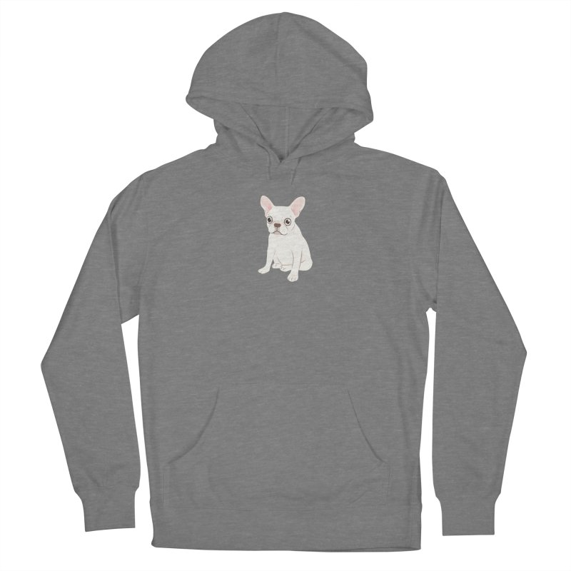 Sweet Cream French Bulldog Wants Your Pet Women's Pullover Hoody by Emotional Frenchies - Cute French Bulldog T-shirts