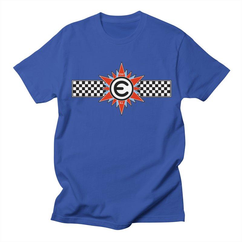 Emporium Team Soccer Shirt Men's T-Shirt by Emporium Arcade Bar