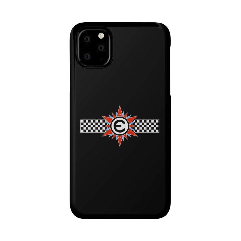 Emporium Team Soccer Shirt Accessories Phone Case by Emporium Arcade Bar