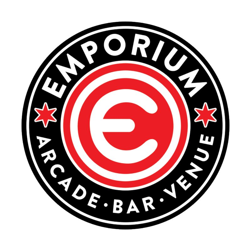 Emporium Chicago Seal Men's T-Shirt by Emporium Arcade Bar
