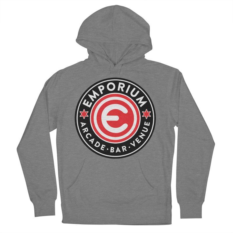Emporium Chicago Seal Women's Pullover Hoody by Emporium Arcade Bar
