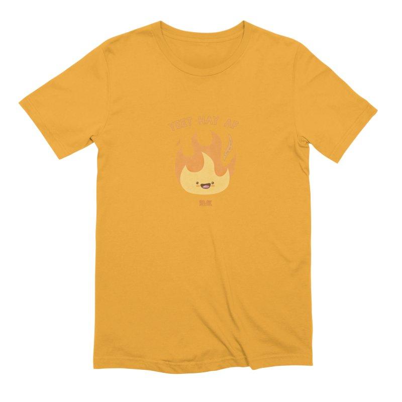 I Am So Hot – Yeet Hay AF Men's T-Shirt by empty bamboo girl Artist Shop