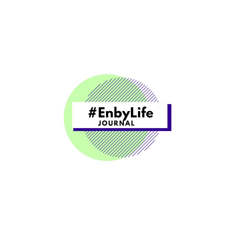 #EnbyLife Reboot Men's T-Shirt by #EnbyLife's Artist Shop
