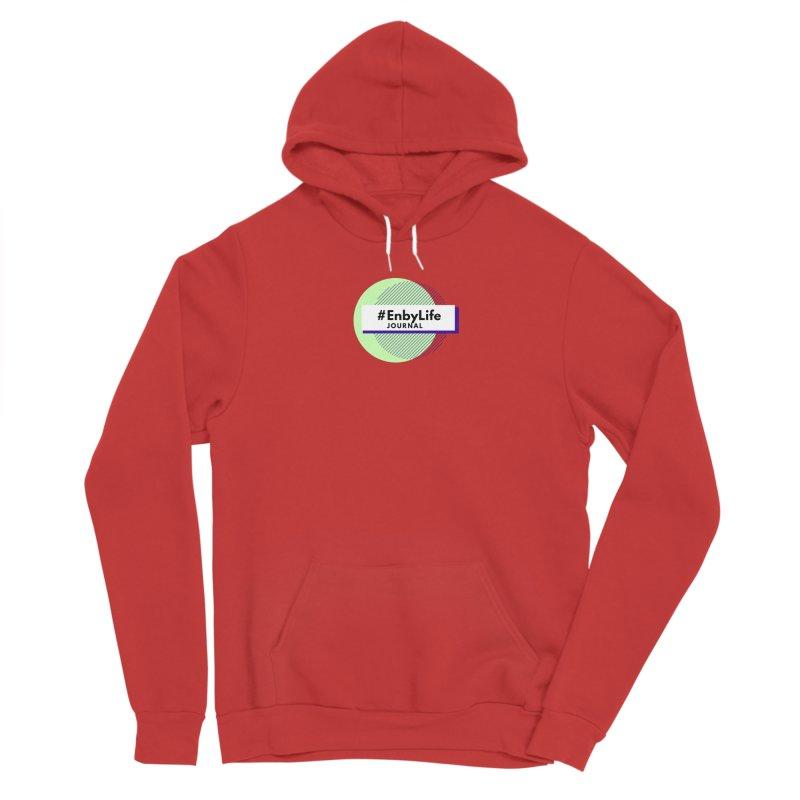 #EnbyLife Reboot Women's Pullover Hoody by #EnbyLife's Artist Shop