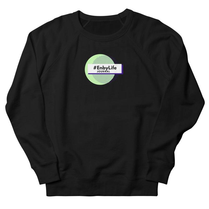 #EnbyLife Reboot Women's Sweatshirt by #EnbyLife's Artist Shop