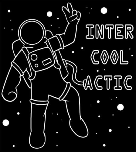 Intercoolactic