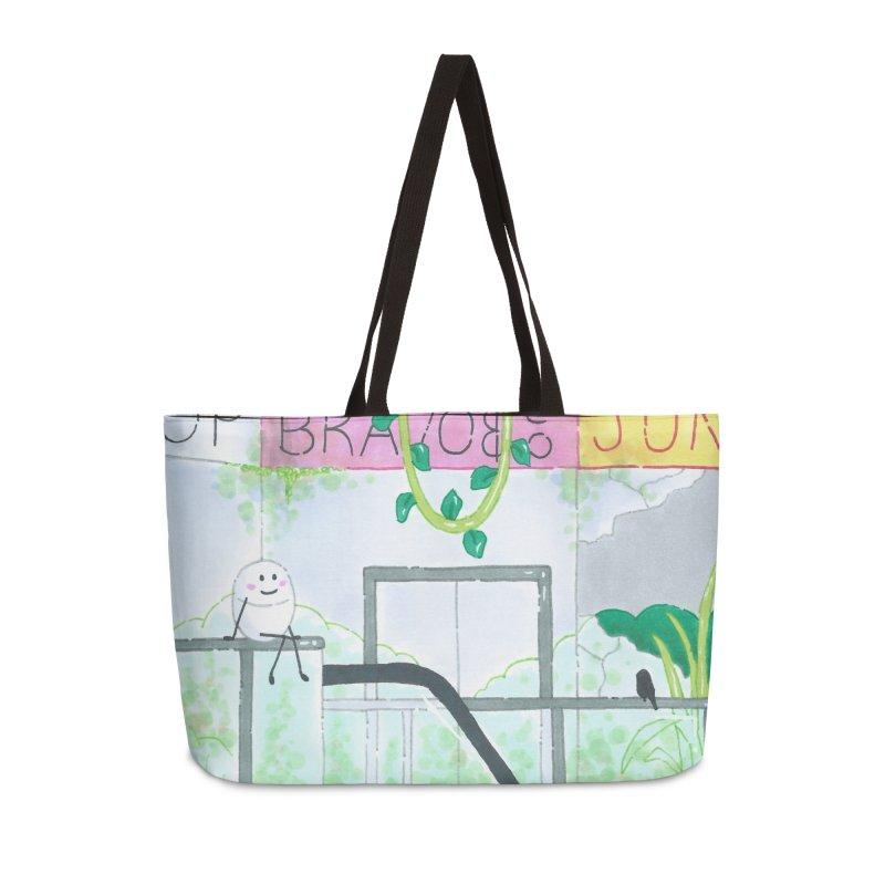 Companions - Mall Accessories Bag by Rachel Yelding   enchantedviolin