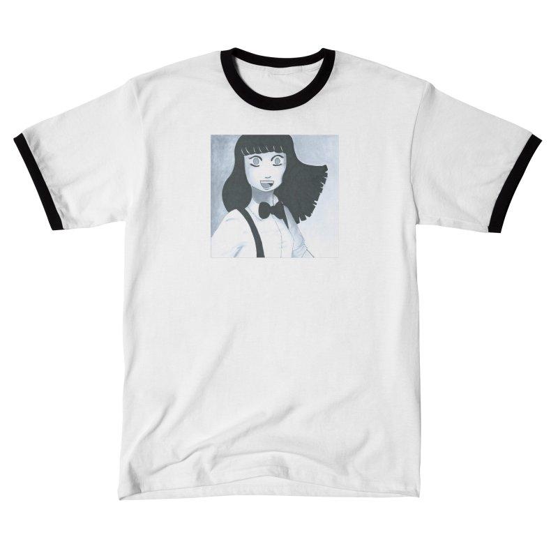 Companions - Plastic Love Wei Women's T-Shirt by Rachel Yelding   enchantedviolin