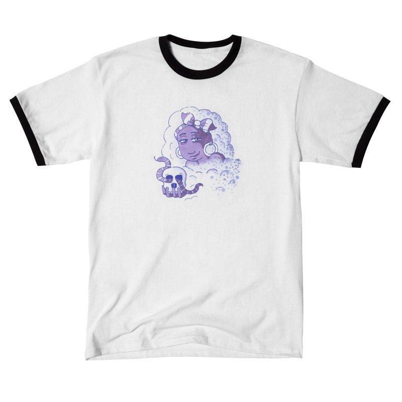 Companions - Southern Gothic Women's T-Shirt by Rachel Yelding   enchantedviolin
