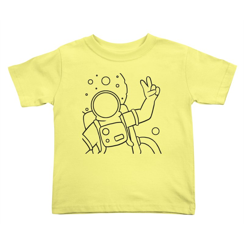 Inter-Cool-Actic - Close-up - Black Kids Toddler T-Shirt by Rachel Yelding   enchantedviolin